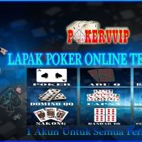 Agen Poker PKV Terbaik Hanya Pokervvip